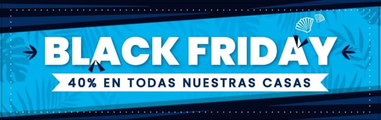 Black Friday Promocion Covenas 2019